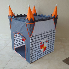 Kidsquad Castle Play Tent