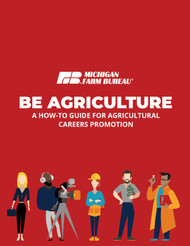 Be Agriculture Career Event How To Guide