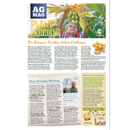 Plant Breeding Ag Mag