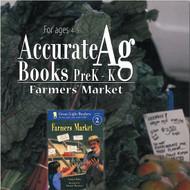 Farm Market: Educator's Guide