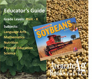 Soybeans A to Z: Educator's Guide