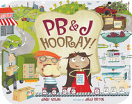 PB&J Hooray!