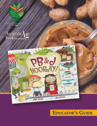 PB&J Hooray!: Educator's Guide