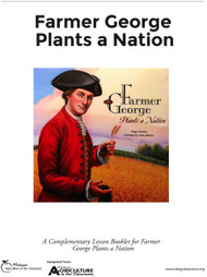 Farmer George Grows a Nation: Lesson