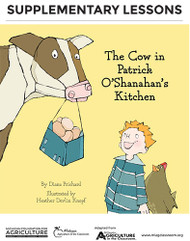 The Cow in Patrick O'Shanahan's Kitchen: Lesson