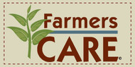 Farmers CARE Pin