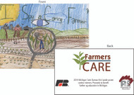 Farmers CARE Notecards
