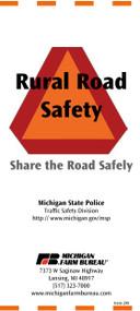 Slow Moving Vehicle Brochure