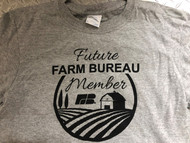 Future Farm Bureau Member Youth T-Shirt