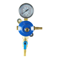 Secondary Beer Regulator - 1 Pressure 1 Product - R1101