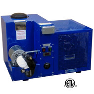1/3 HP Perfecta Pour Glycol Chiller - Air Cooled