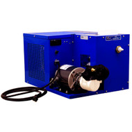 1/5 HP Perfecta Pour Glycol Chiller - Air Cooled