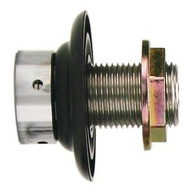 """Beer Faucet Shank Assembly - 2-1/8"""" with 1/4"""" Bore"""