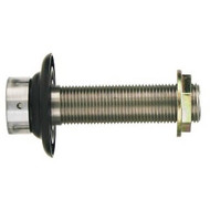 "Beer Faucet Shank Assembly - 4-1/8"" with 1/4"" Bore"