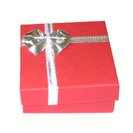 Ribbons and Bows Medium Earring Box 1