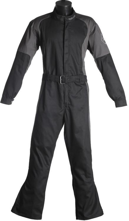 indoor karting race suit