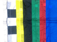 mounted race flag kit