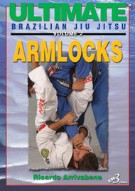 SPECIAL OFFER 3 DVDS (ULTIMATE BRAZILIAN JIU JITSU  Vol-1, 2 & 3) 3 DVD Set