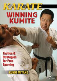WINNING KUMITE Vol-1 - By Kunio Miyake