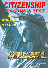 Citizenship Lessons and Test