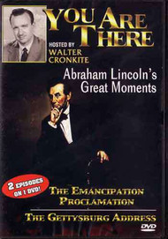 Abraham Lincoln's Greatest Moments