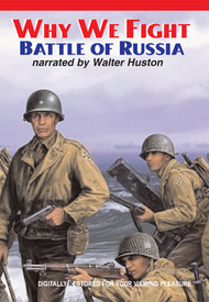 Why We Fight Battle Of Russia