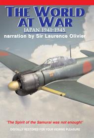 World At War Japan
