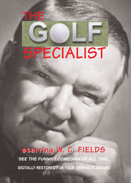 W.C. FIELDS SHORTS