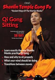Shaolin Temple GUNG FU Series Vol-3 Qi Gong Sitting