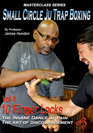 Professor James Hundon vol-1 Finger Locks