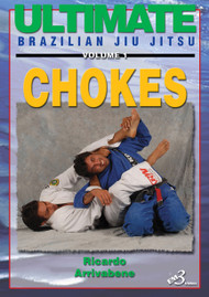 ULTIMATE BJJ - CHOKES VOL-1
