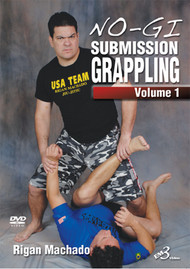 NO-GI SUBMISSION GRAPPLING VOLUME 1