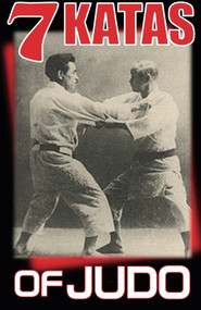 7 Katas of Judo - DW