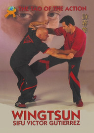 Wing Tsun: The Tao Of The Action (Digital Download Only)
