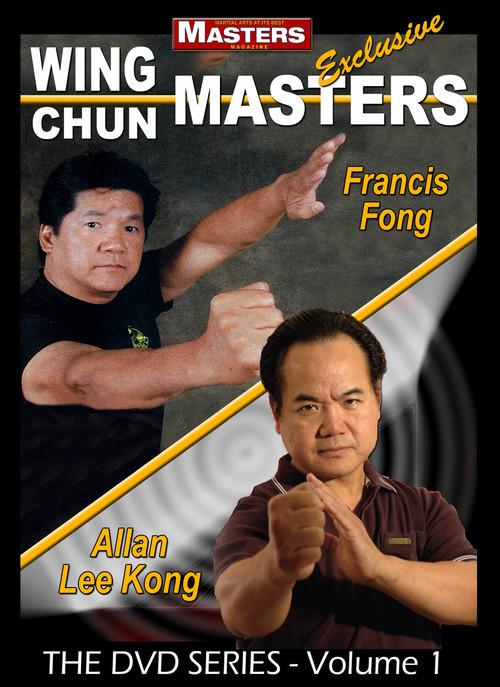Wing Chun Masters video series