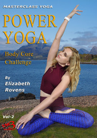 YOGA for EVERY BODY Vol-2 POWER YOGA - Body Core Challenge