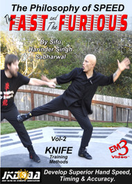 The Fast & the Furious Vol-2 KNIFE - (DVD)