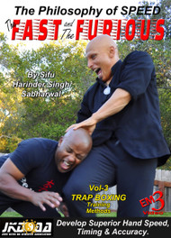The Fast & the Furious Vol-3 TRAP BOXING - (DVD)