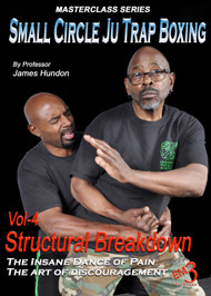 Vol-4 Structural Breakdown - Small Circle Ju Trap Boxing