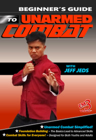 Beginner's Guide To Unarmed Combat Vol-1 By Jeff Jedds