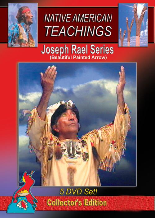 Joseph Rael teachings