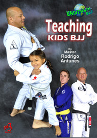 TEACHING KIDS BJJ