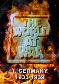 THE WORLD at WAR series Vol 1 - GERMANY (1933-1939)