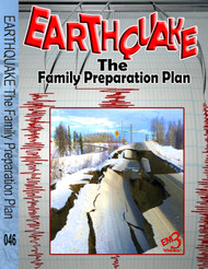 EARTHQUAKE FAMILY PREPARATION PLAN