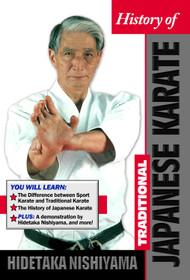 Nishiyama karate