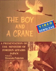 The Boy And A Crane (FREE Movie Download)