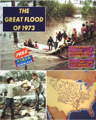 THE GREAT FLOOD OF 1973 Documentary (FREE Download)