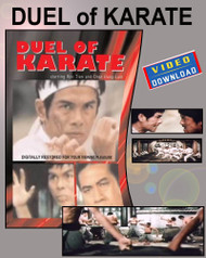 DUEL of KARATE (Download)