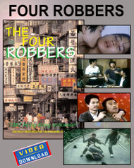 FOUR ROBBERS (download)