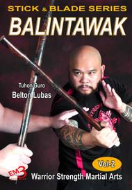 Belton Lubas Vol-2 - BALINTAWAK